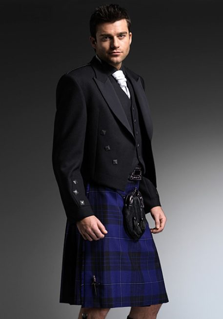 deep-purple-kilt-ayrshire-kilt-hire